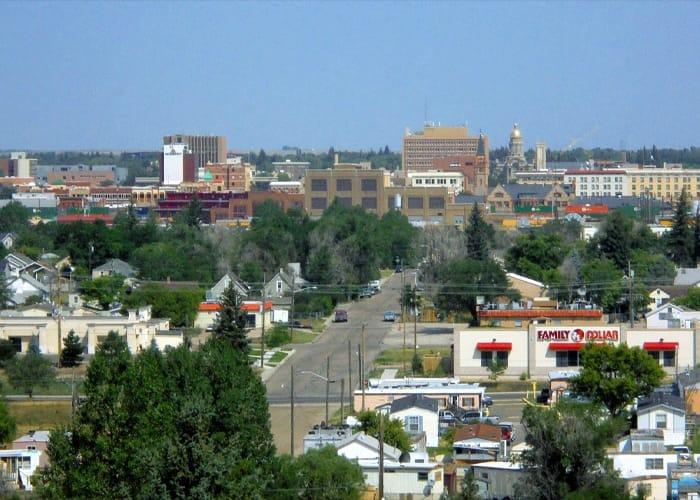 Cheyenne, Wyoming Roofing Restoration Experts