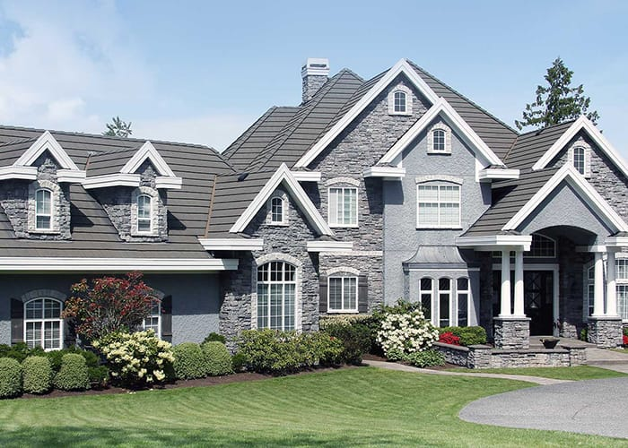 Residential Roofing Restoration Services