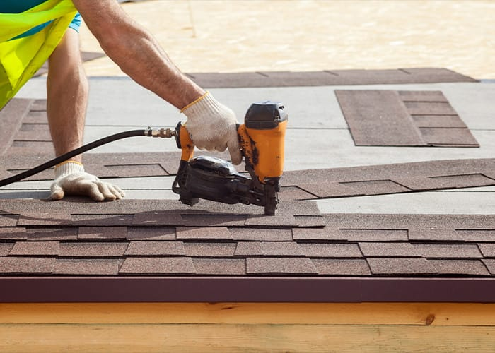 Roof Restoration and Repair Experts