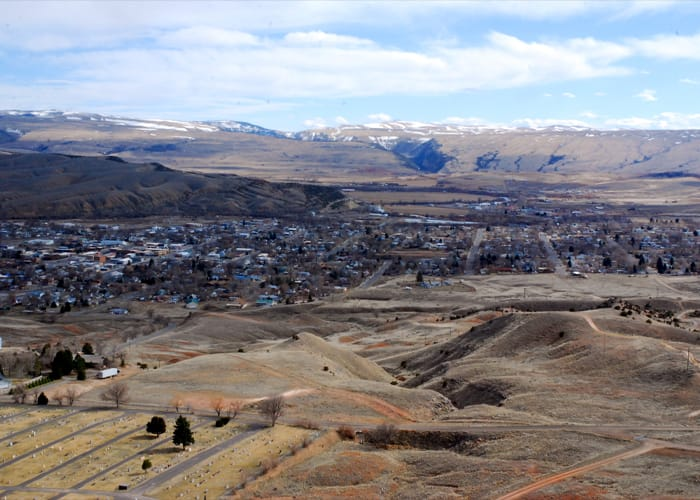 Thermopolis, Wyoming Roofing Restoration Experts