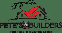 Pete's Builders Logo