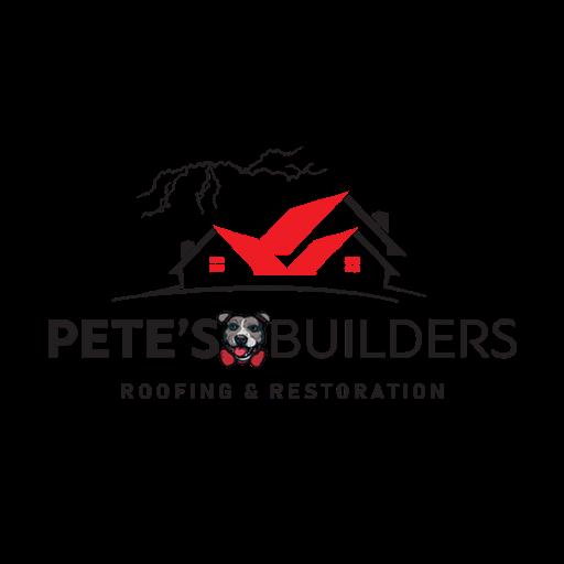 Pete's Builders Logo Favicon